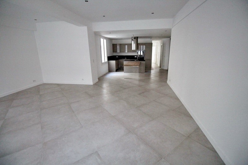 Sale apartment Nice 580000€ - Picture 3