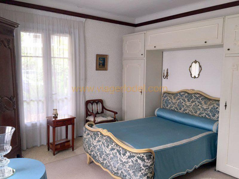 Verkauf auf rentenbasis wohnung Nice 155000€ - Fotografie 9