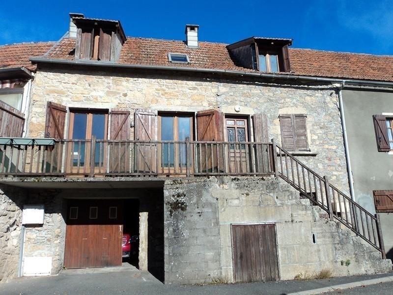Location maison / villa Goutrens 356€ CC - Photo 1