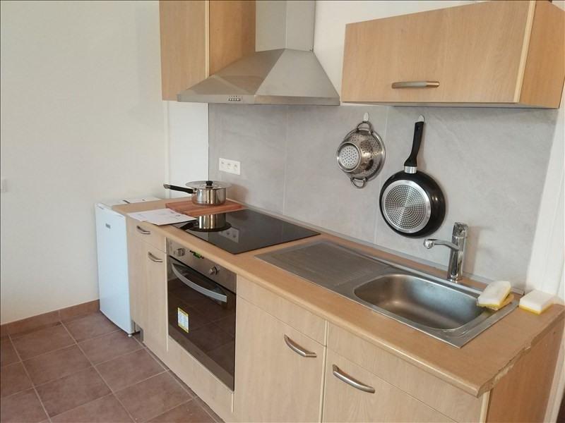 Location appartement Brest 406€ CC - Photo 4
