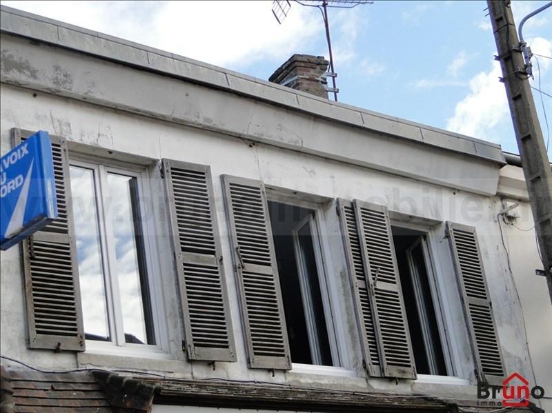 Venta  apartamento Le crotoy 213800€ - Fotografía 14