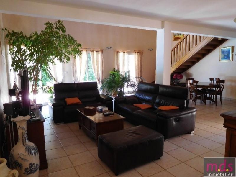 Vente de prestige maison / villa Balma 695000€ - Photo 5