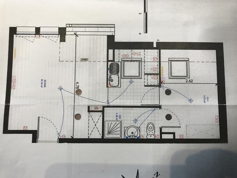 Vente appartement St leu la foret 161000€ - Photo 4