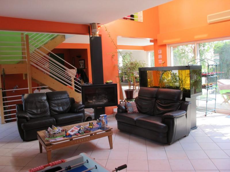 Sale house / villa Le raincy 545000€ - Picture 2