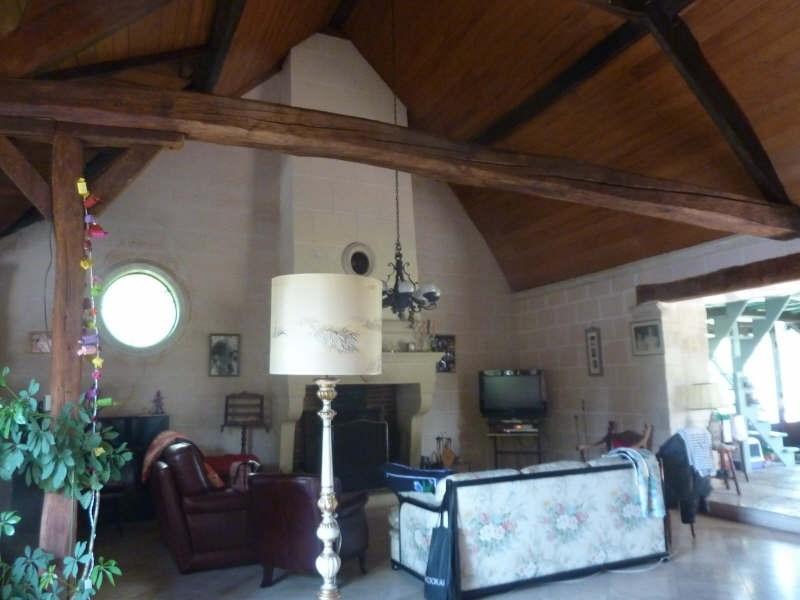 Deluxe sale house / villa Montfort l amaury 660000€ - Picture 4