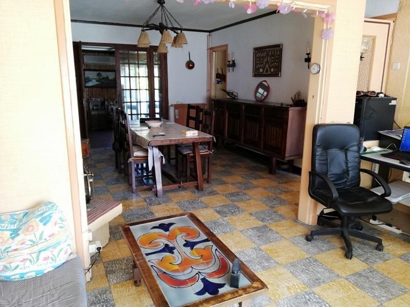 Sale house / villa Harnes 106000€ - Picture 7