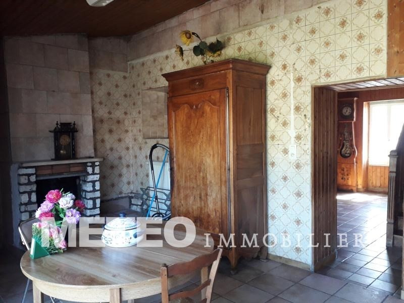 Sale house / villa Lucon 80 175€ - Picture 2