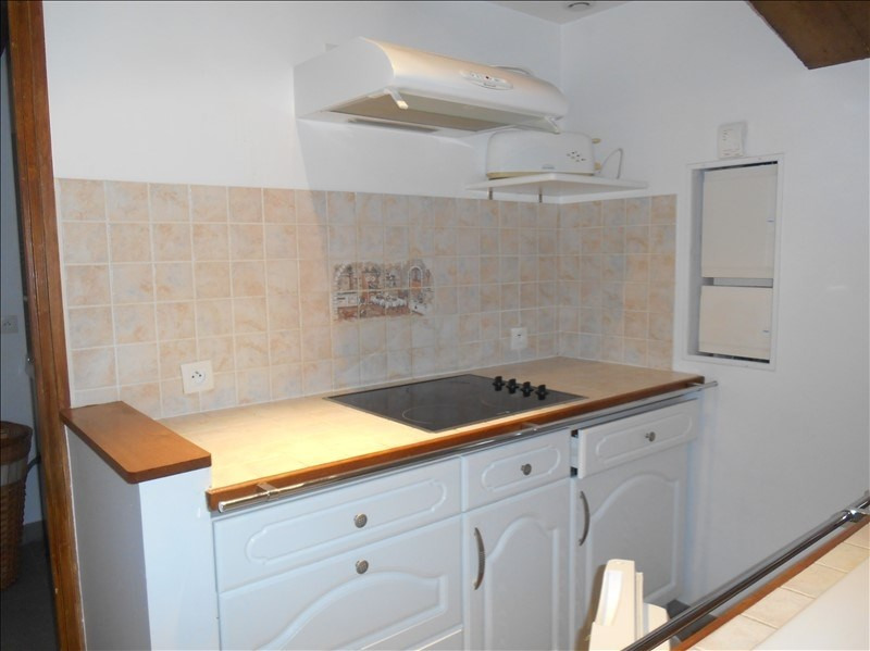 Location appartement Saint julien les villas 480€ CC - Photo 3