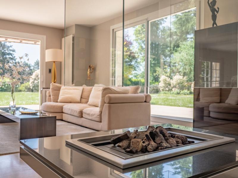 Vente de prestige maison / villa Saint nom la bretèche 1490000€ - Photo 7