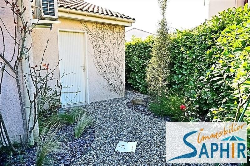 Sale house / villa Toulouse 226800€ - Picture 6