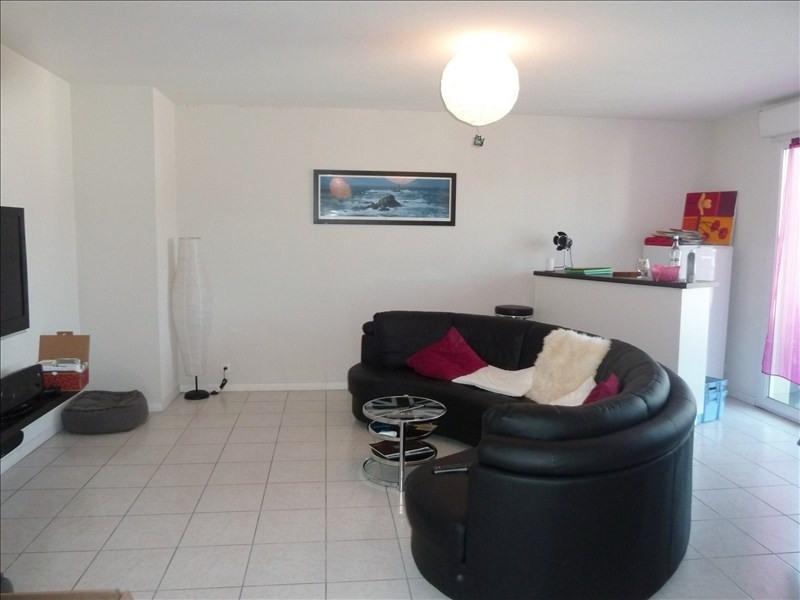 Sale apartment Billere 175000€ - Picture 3