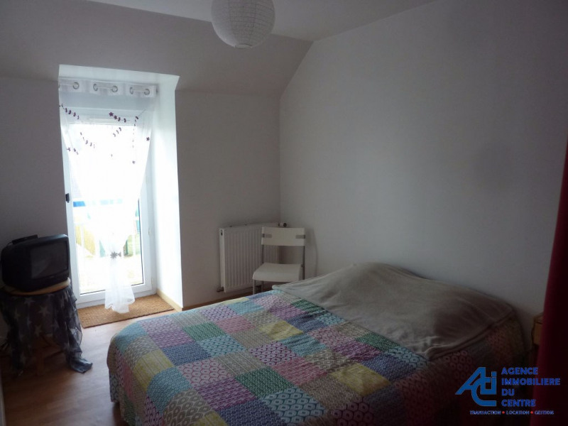 Sale apartment Pontivy 102 000€ - Picture 6