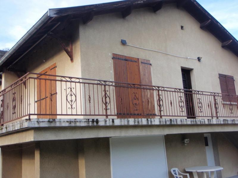 Vente maison / villa Sarras 191489€ - Photo 1