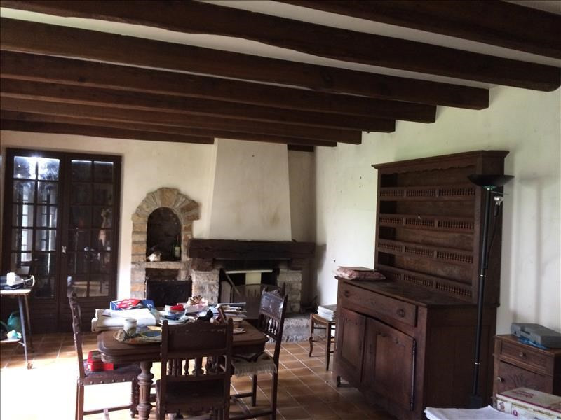 Investment property building Quimperle 270400€ - Picture 6