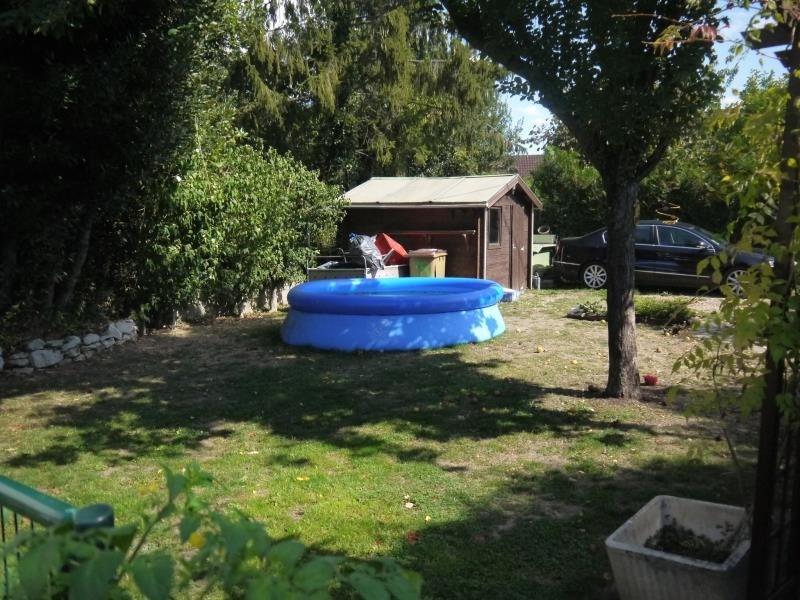 Venta  casa Boissy mauvoisin 218000€ - Fotografía 8