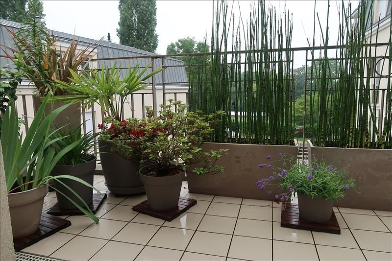 Vente appartement Le port marly 447 000€ - Photo 2