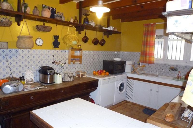 Venta  casa Gensac-la-pallue 280000€ - Fotografía 7