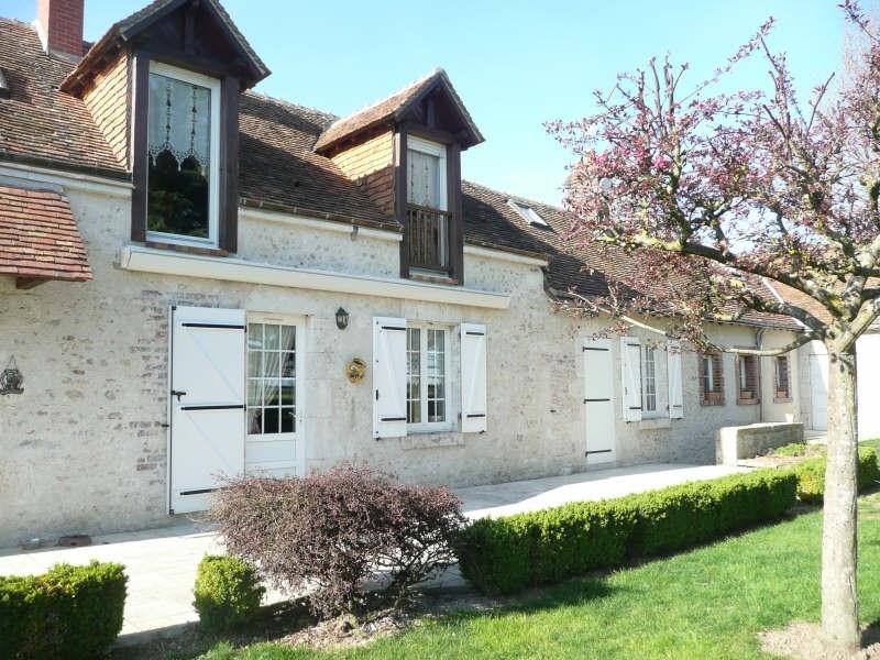 Sale house / villa Vendome 300440€ - Picture 1