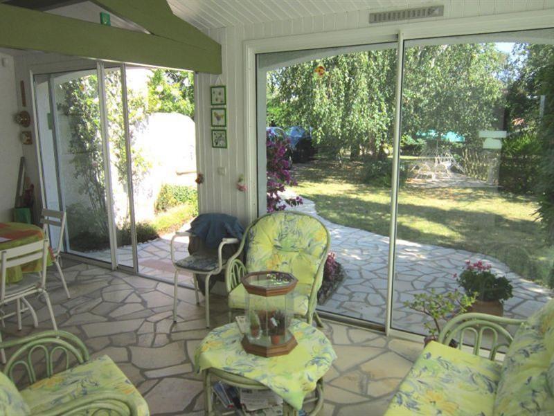Vente de prestige maison / villa Saint palais sur mer 572000€ - Photo 7