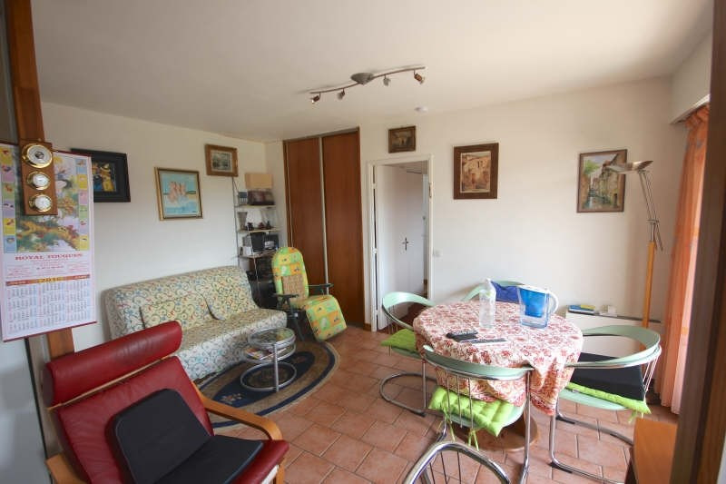 Sale apartment Villers sur mer 102 000€ - Picture 6