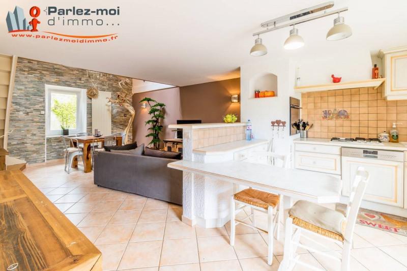 Vente maison / villa Tarare 229000€ - Photo 8