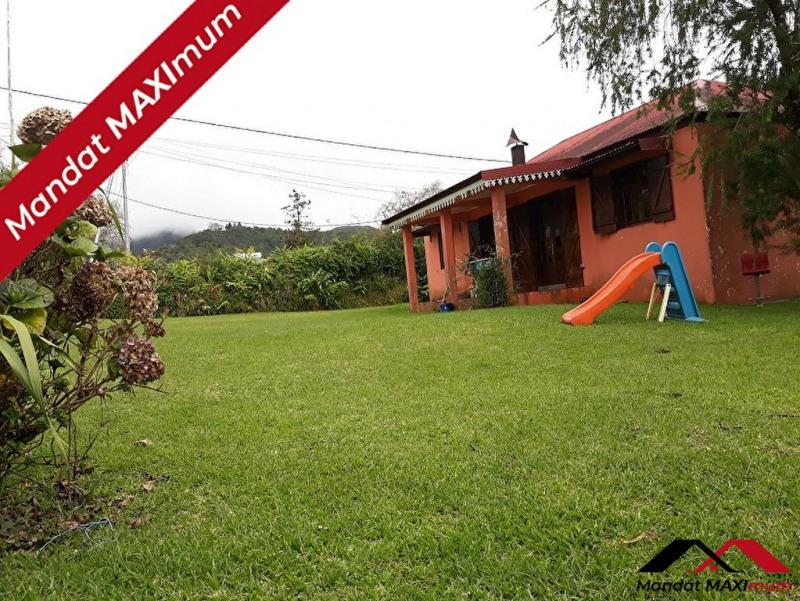 Vente maison / villa La plaine des palmistes 200000€ - Photo 1