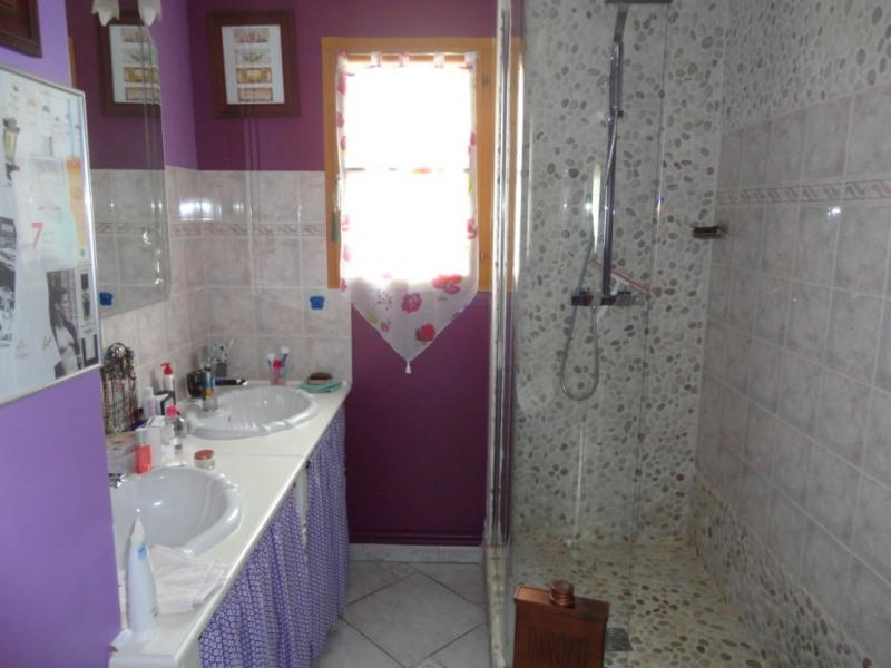 Sale house / villa Monceaux 279000€ - Picture 5