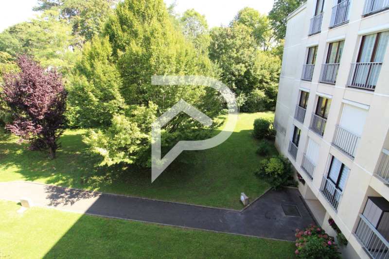 Sale apartment Margency 235000€ - Picture 7