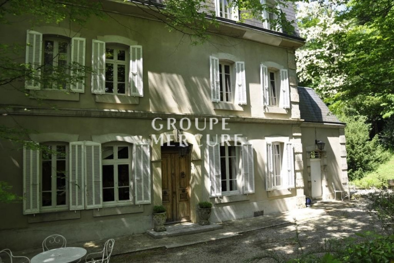 Deluxe sale house / villa Chabeuil 850000€ - Picture 3
