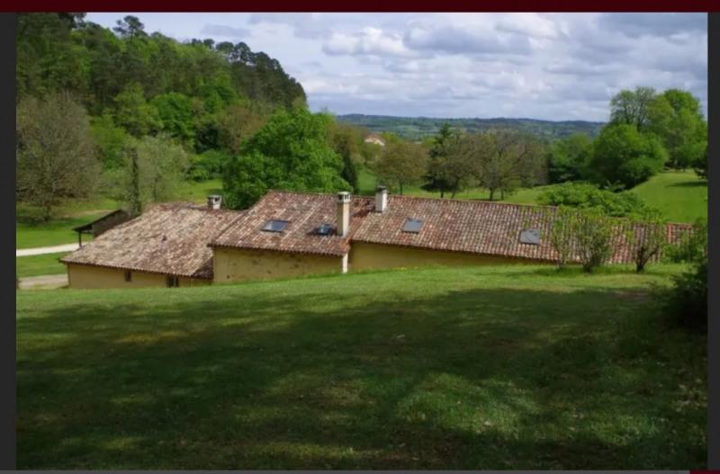 Vente de prestige maison / villa Douzillac 571900€ - Photo 14