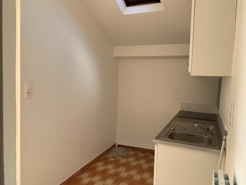 Rental apartment Conflans sainte honorine 713€ CC - Picture 8