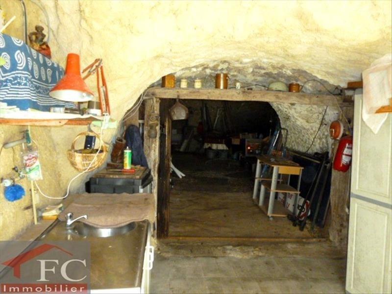 Vente maison / villa La chartre sur le loir 64900€ - Photo 7