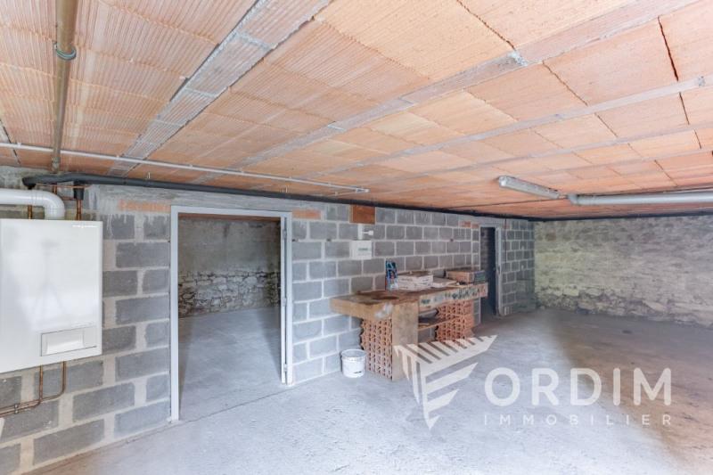 Vente maison / villa Pouilly sur loire 89000€ - Photo 9