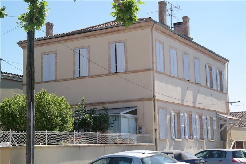 Location appartement Grisolles 427€ CC - Photo 1