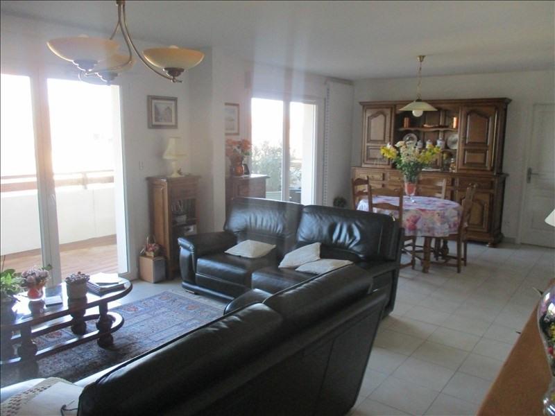 Vente appartement Niort 413000€ - Photo 1