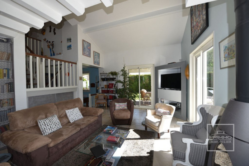 Vente maison / villa Les cheres 540000€ - Photo 12