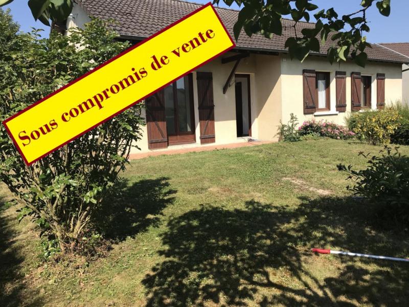 Sale house / villa L'épine 168500€ - Picture 1