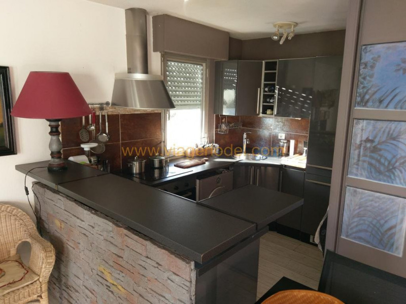 Viager appartement Nîmes 40 000€ - Photo 4
