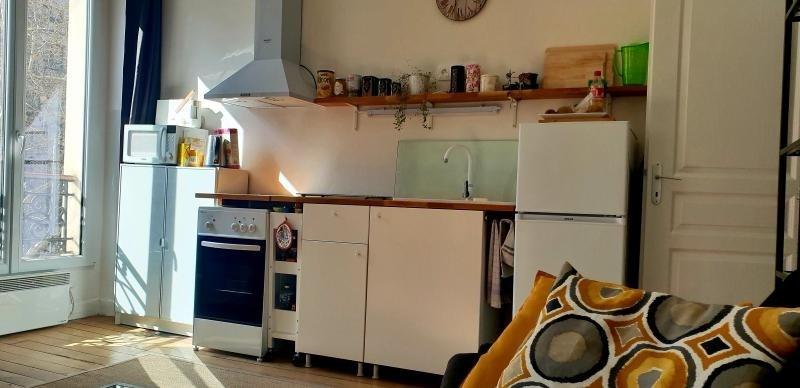 Produit d'investissement appartement Paris 6ème 430000€ - Photo 5