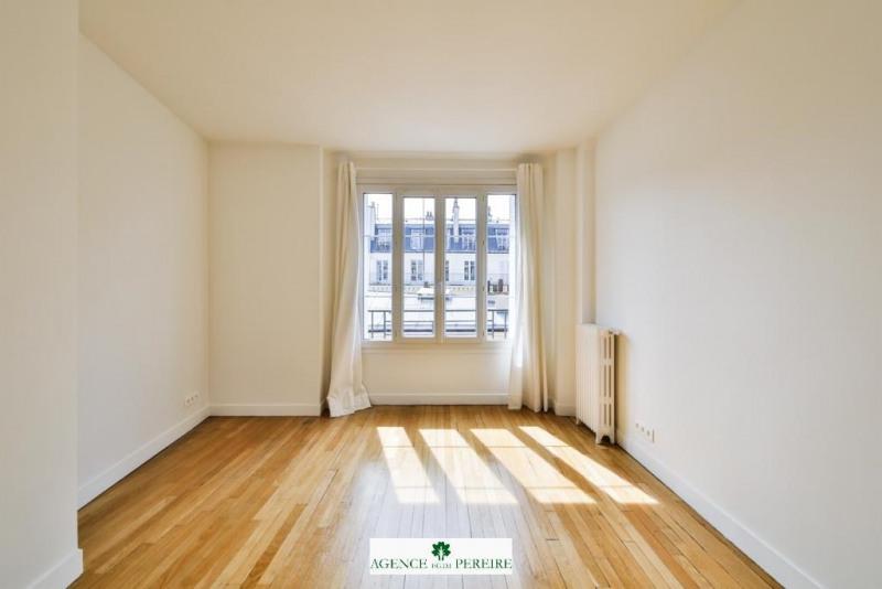 Vente appartement Paris 17ème 649000€ - Photo 4