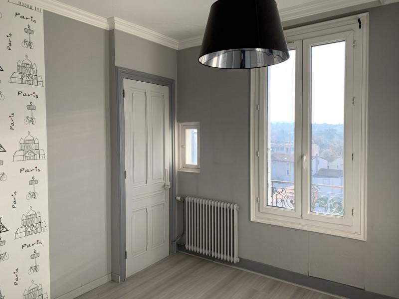 Vente appartement St chamond 139000€ - Photo 6