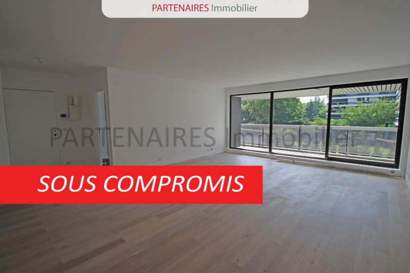 Vente appartement Le chesnay 592000€ - Photo 1