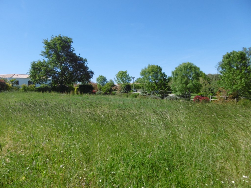 Vente terrain La chapelle achard 95000€ - Photo 1