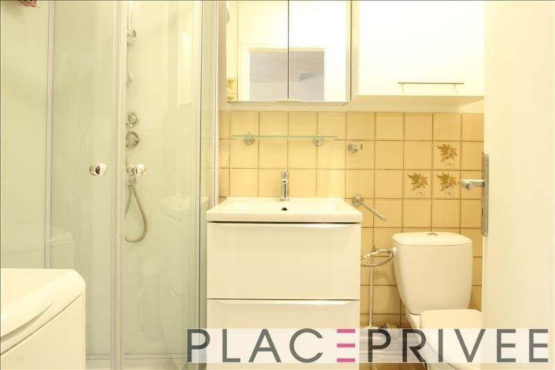 Vente appartement Nancy 79 900€ - Photo 3