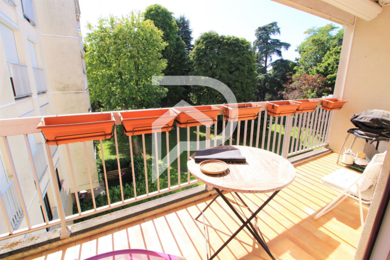 Sale apartment Margency 235000€ - Picture 2