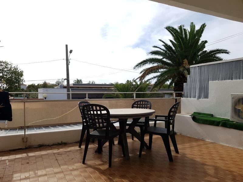 Vente appartement Frontignan 79000€ - Photo 1