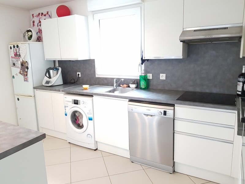 Vendita appartamento Sartrouville 291000€ - Fotografia 3