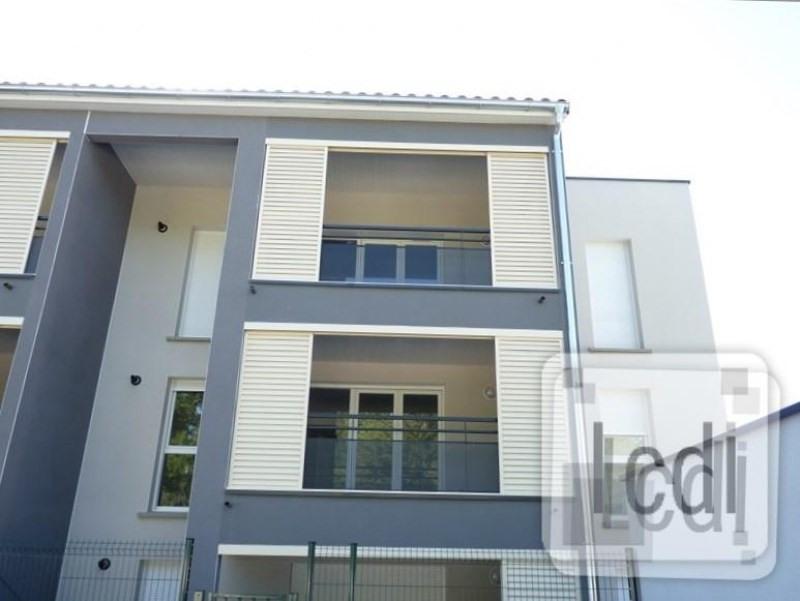 Location appartement Montélimar 659€ CC - Photo 1