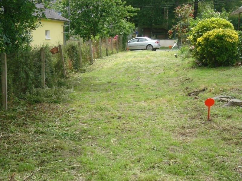 Vente terrain Thilouze 43000€ - Photo 4
