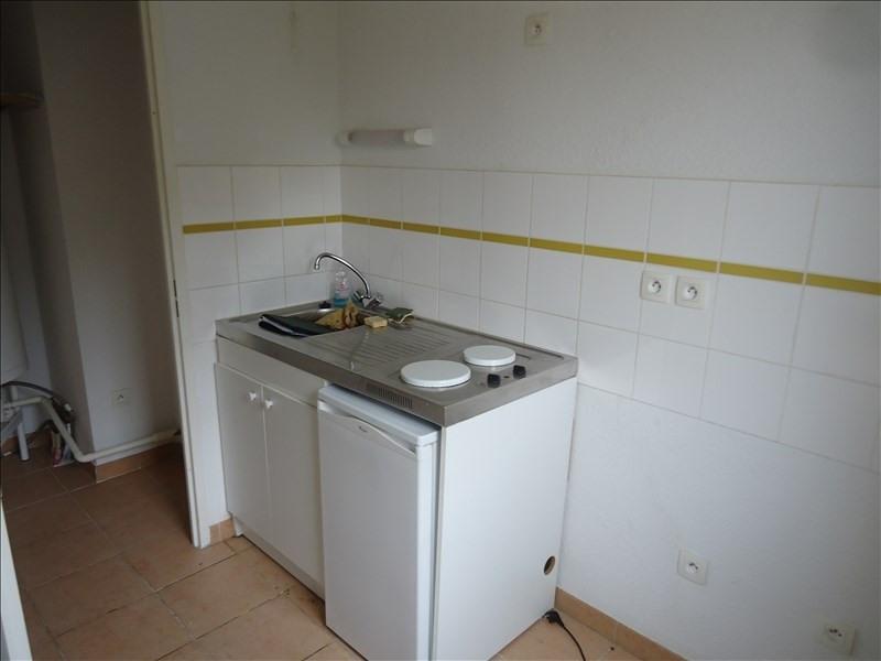 Rental apartment Berriac 360€ CC - Picture 6